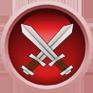 Mistrz PvP - Czerwony