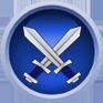 Mistrz PvP - Niebieski
